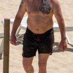 Тату с оборотнем на груди мужчины – Уличная татуировка (Street tattoo) № 04 – 12.06.2020 для tatufoto.com 5
