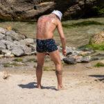 Фанатские тату на теле парня – Уличная татуировка (Street tattoo) № 04 – 12.06.2020 для tatufoto.com 7