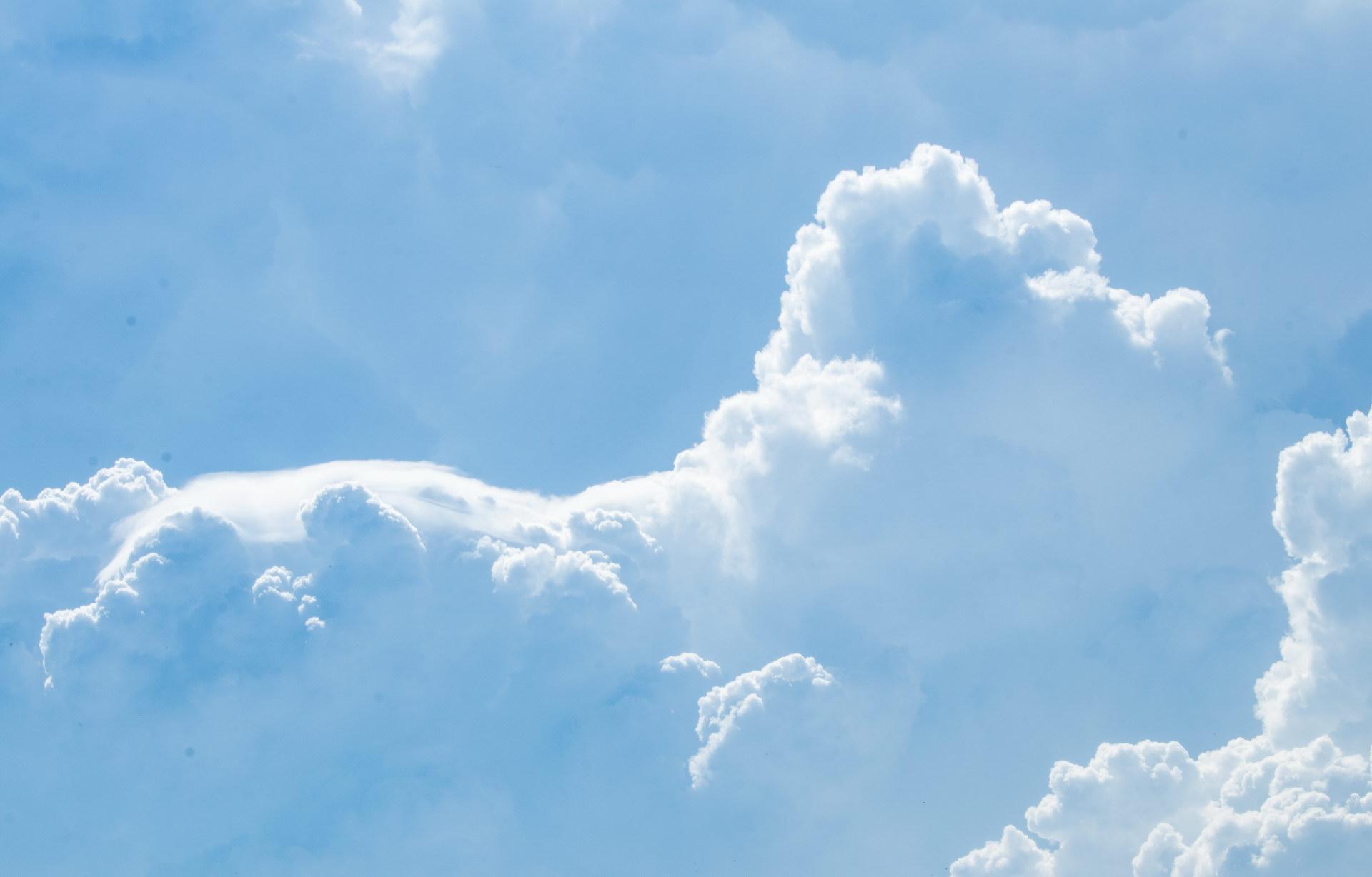 Фото густых облаков в небе - street tattoo № 07 – 24.06.2020 – tatufoto.com 11