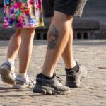 Фото тату с персонажем из игры Марио – Уличная татуировка (Street tattoo) № 05 – 15.06.2020 для tatufoto.com 78