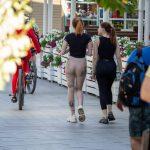 Штаны с иммитацией тату на попе и ногах - street tattoo № 07 – 24.06.2020 – tatufoto.com 1