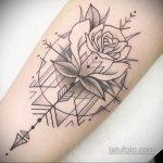 Фото шикарной тату 01.07.2020 №028 -chic tattoos- tatufoto.com