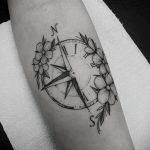 Фото шикарной тату 01.07.2020 №029 -chic tattoos- tatufoto.com