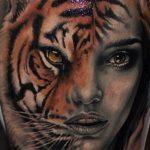 Фото шикарной тату 01.07.2020 №030 -chic tattoos- tatufoto.com