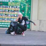 Блекворк тату у уличного би-боя на руке --Уличная тату-street tattoo-21.09.2020-tatufoto.com 6