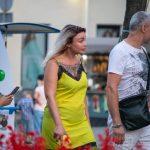 Большая татуировка с крыльями и сердцем на груди у женщины – 17.09.2020 – tatufoto.com 3