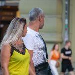 Большая татуировка с крыльями и сердцем на груди у женщины – 17.09.2020 – tatufoto.com 7
