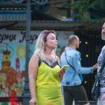 Большая татуировка с крыльями и сердцем на груди у женщины – 17.09.2020 – tatufoto.com 8