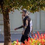 Два парня с татуировками на лице и теле -Уличная тату-street tattoo-21.09.2020-tatufoto.com 10