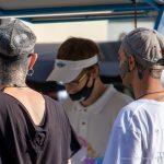 Два парня с татуировками на лице и теле -Уличная тату-street tattoo-21.09.2020-tatufoto.com 19