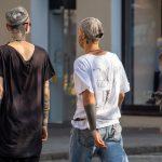 Два парня с татуировками на лице и теле -Уличная тату-street tattoo-21.09.2020-tatufoto.com 32