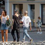 Два парня с татуировками на лице и теле -Уличная тату-street tattoo-21.09.2020-tatufoto.com 33