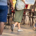 Маленькая тату с саламандрой внизу ноги девушки – Уличная татуировка 14.09.2020 – tatufoto.com 5