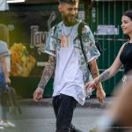 Много татуировок у молодых парня и девушки --Уличная тату-street tattoo-21.09.2020-tatufoto.com 2