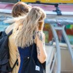 Молодые девушка и парень с красивыми татуировками – Уличная татуировка (street tattoo)-29.09.2020-tatufoto.com 20