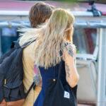 Молодые девушка и парень с красивыми татуировками – Уличная татуировка (street tattoo)-29.09.2020-tatufoto.com 23