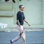 Олд скул татуировки на правой руке парня – 17.09.2020 – tatufoto.com 1