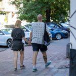 Татуировка с черепом мамонта внизу ноги у парня - Уличная татуировка 14.09.2020 – tatufoto.com 4