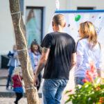Тату биомеханика рукавом на левой руке мужчины – Уличная татуировка (street tattoo)-29.09.2020-tatufoto.com 9