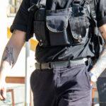 Тату куриная лапка на правой руке парня – Уличная татуировка (street tattoo)-29.09.2020-tatufoto.com 5