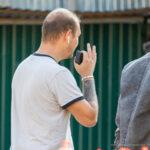 Тату лес браслетом внизу руки парня – Уличная татуировка (street tattoo)-29.09.2020-tatufoto.com 8