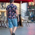 Тату надпись на руке парня forever yours - навсегда твой --Уличная тату-street tattoo-21.09.2020-tatufoto.com 2