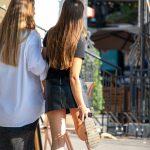 Тату надпись FILL UP сзади на руке девушки --Уличная тату-street tattoo-21.09.2020-tatufoto.com 15