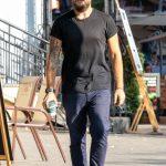 Тату на правой руке парня с бородой --Уличная тату-street tattoo-21.09.2020-tatufoto.com 4