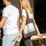 Тату портрет персонажа из комиксов и портрет девушки на руке парня – Уличная татуировка (street tattoo)-29.09.2020-tatufoto.com 18