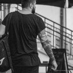 Тату рукав с узорами на руке парня --Уличная тату-street tattoo-21.09.2020-tatufoto.com 5