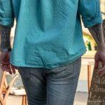 Тату с акулой на руке парня --Уличная тату-street tattoo-21.09.2020-tatufoto.com 2