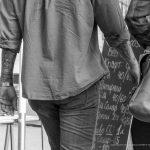 Тату с акулой на руке парня --Уличная тату-street tattoo-21.09.2020-tatufoto.com 3