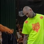 Тату с песочными часами на шее и страшная морда на руке мужчины --Уличная тату-street tattoo-21.09.2020-tatufoto.com 12