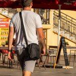 Тату с римскими цифрами и часами на руке мужчины – Уличная татуировка 14.09.2020 – tatufoto.com 2