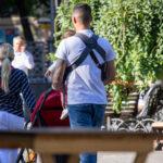 Тату с узорами на руке и локте мужчины – Уличная татуировка (street tattoo)-29.09.2020-tatufoto.com 7