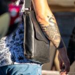 Тату узоры и браслет на правой руке мужчины – Уличная татуировка (street tattoo)-29.09.2020-tatufoto.com 2