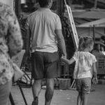 Тату узор и крест внизу ноги мужчины --Уличная тату-street tattoo-21.09.2020-tatufoto.com 5