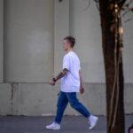 Тату факел на левой руке парня – Уличная татуировка (street tattoo)-29.09.2020-tatufoto.com 3