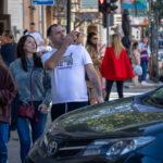 Тату череп и паук ползет вниз по руке у мужчины – Уличная татуировка (street tattoo)-29.09.2020-tatufoto.com 3