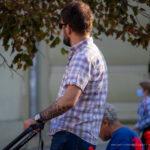 Тату черно красные славянские узоры на руке мужчины – Уличная татуировка (street tattoo)-29.09.2020-tatufoto.com 4