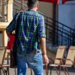 Тату штурвал и канат на правой руке мужчины – Уличная татуировка (street tattoo)-29.09.2020-tatufoto.com 3