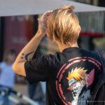 Тату 2 точки и кавычка смайлом на руке парня – Уличная татуировка (street tattoo)-29.09.2020-tatufoto.com 4
