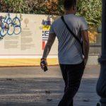 Трайбл татуировки внизу руки мужчины – 17.09.2020 – tatufoto.com 1