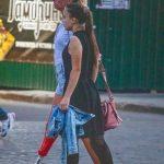 Фото женщины с протезом правой ноги которая живет полной жизнью – мое уважение Вам парня – 17.09.2020 – tatufoto.com 2