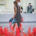 Фото женщины с протезом правой ноги которая живет полной жизнью – мое уважение Вам парня – 17.09.2020 – tatufoto.com 3