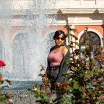Фото людей у фонтана около Оперного – 17.09.2020 – tatufoto.com 2