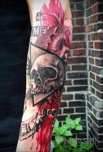 Фото пример интересной татуировки 05.09.2020 №069 -interesting tattoo- tatufoto.com