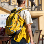 Цветная татуировка планета Сатурн с кольцом на руке парня – Уличная татуировка (street tattoo)-29.09.2020-tatufoto.com 5