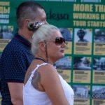 Цветная тату со славянскими рунами на правой лопатке женщины – Уличная татуировка 14.09.2020 – tatufoto.com 7