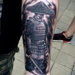 татуировки воинов на предплечье 25.10.2020 №014 -forearm tattoo- tatufoto.com